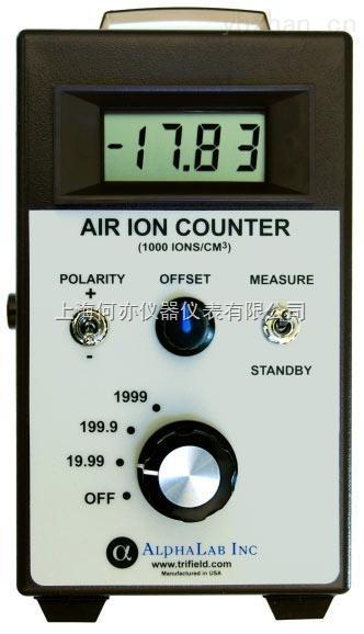 AIC-2M/AIC-20M/AIC-200M 空氣負離子檢測儀