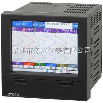 Taishio-(泰首)无纸温度记录仪