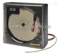 KT621-美国DICKSON KT6系列热电偶温度记录仪