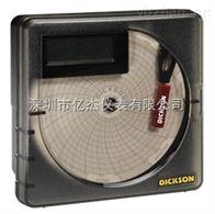SK4350美国DICKSON 温度图表记录仪SK4系列