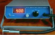 振動電容式靜電計HA-EST102