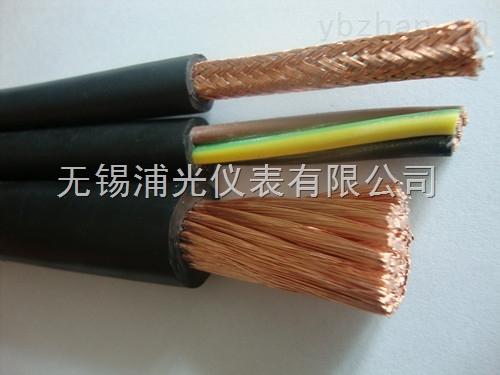 无锡耐寒电缆