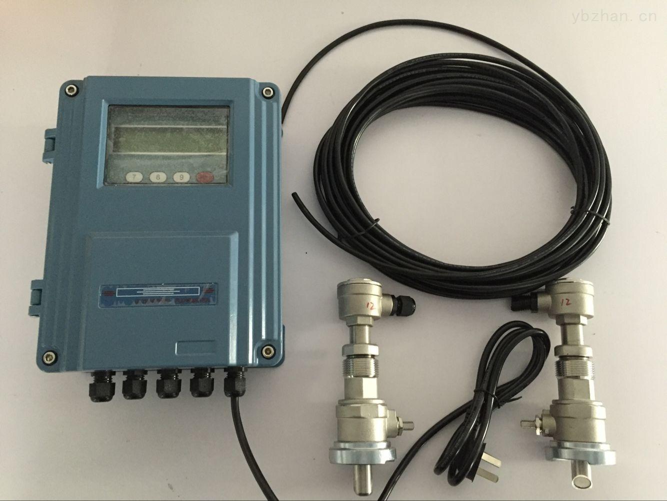 TDCSB-1600-經濟型 插入式超聲波流量計