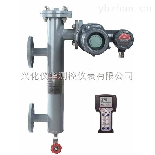 电动浮筒液位计(DL-3000电浮筒液位计,侧装式浮筒界面计,顶装式)