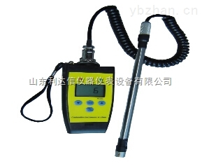 LDX-FT-1/FT-1H-氢气体检漏仪(探枪)/便携式氢气检漏仪