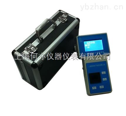 SC-2Y防水型应急水质检测箱