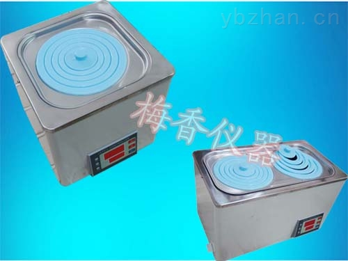 豪華型實驗室控溫水浴鍋