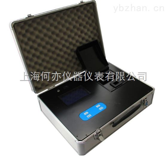 BZ-1T型便携式浊度仪