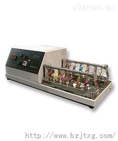 皮革挠曲性测试仪/皮革耐挠测试仪
