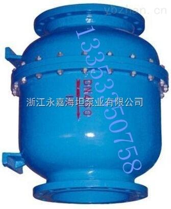 HQ45X-安徽HQ45X微阻球型止回閥