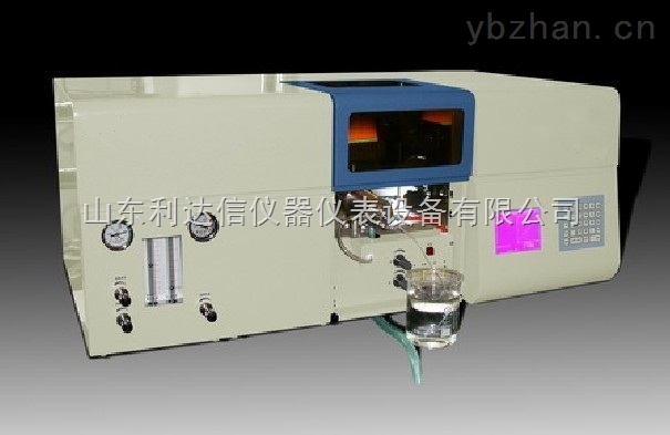 LDX-AA320N-天天特价原子吸收分光光度计