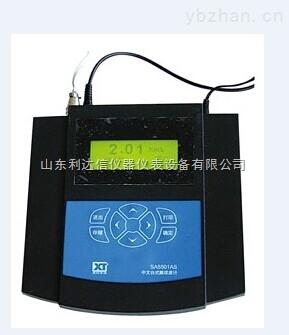 LDX-SA5501AS-廠家直銷便攜式酸堿濃度計