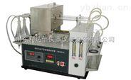 厂家深色石油产品硫含量测定仪