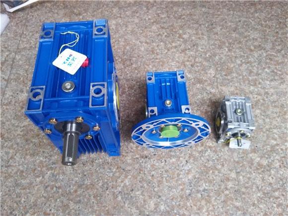 清华紫光减速机蜗轮蜗杆NMRW090