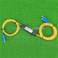 拉锥式分路器SC/UPC电信级分光器