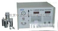庫號:M278616-氣相色譜法擴散氫分析儀/熱導法熔敷金屬中擴散氫測定儀
