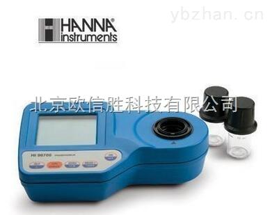 供應Z新哈納HI96734余氯-總氯測定儀北京直銷