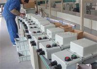 风机启停防爆磁力控制箱/5.5KW7.5KW电机防爆磁力启动器箱