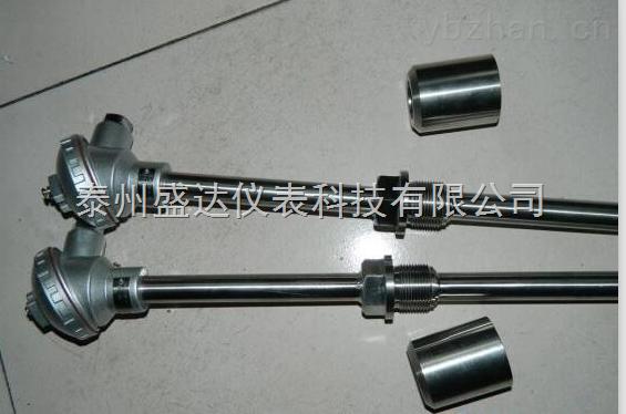 WRNM-230耐磨耐火热电偶