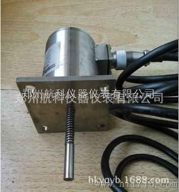 zhj-402-一体化振动温度组合传感器zhj-402