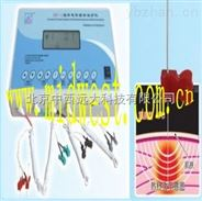 温针电针综合治疗仪 4路HT-1 型号:HT-1