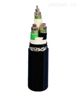 CJV82/SA 阻燃船用电力电缆