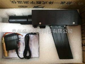 高频炉手持式枪表一体钢水测温仪
