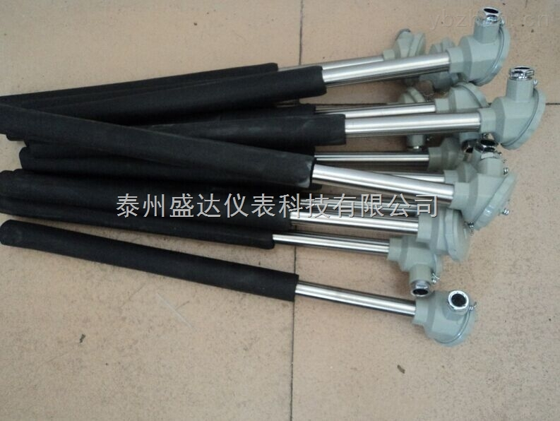 铝水专用热电偶