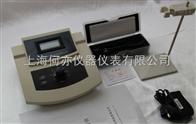 HPFS-80A型便携式氟离子浓度计