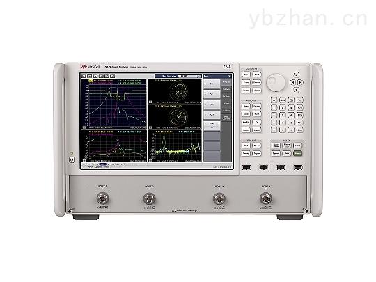 回收Keysight E5063A网络分析仪-欢迎联系