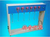 數顯六聯 (多頭)恒速電動攪拌器