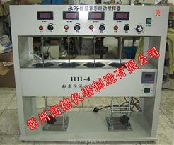 JJ-4SA水浴恒速电动搅拌器