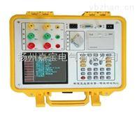 JB3013型有源变压器容量特性测试仪