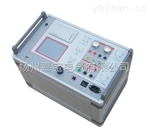 JB2510型-(全功能1路、電壓法+電流法)互感器綜合測試儀