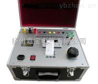 JB5001型微电脑继电保护校验仪