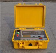 JB-2500JB-2500智能绝缘电阻测试仪