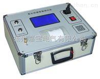 JB8001型氧化锌避雷器测试仪