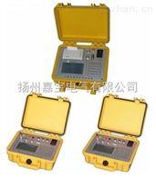 JB1217型計量裝置綜合測試係統