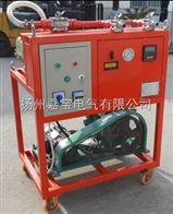 JB2018型SF6气体抽真空及回充装置