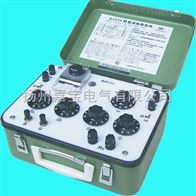 QJ23a型QJ23a型直流电阻电桥