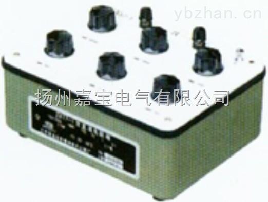 ZX17-1-ZX17-1交直流電阻箱