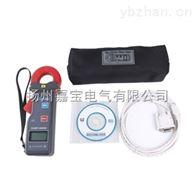 ETCR6300ETCR6300系列高精度钳形漏电流表
