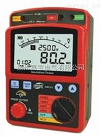 GM3123GM3123 高壓兆歐表