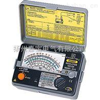 共立3315共立3315指针式绝缘电阻测试仪