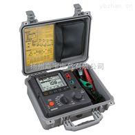 共立KEW 3128共立KEW 3128高壓絕緣電阻測試儀