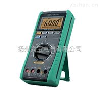 KEW 1051/10522共立KEW 1051/10522數字式萬用表