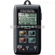 KEW5010共立KEW5010負荷漏電流記錄儀