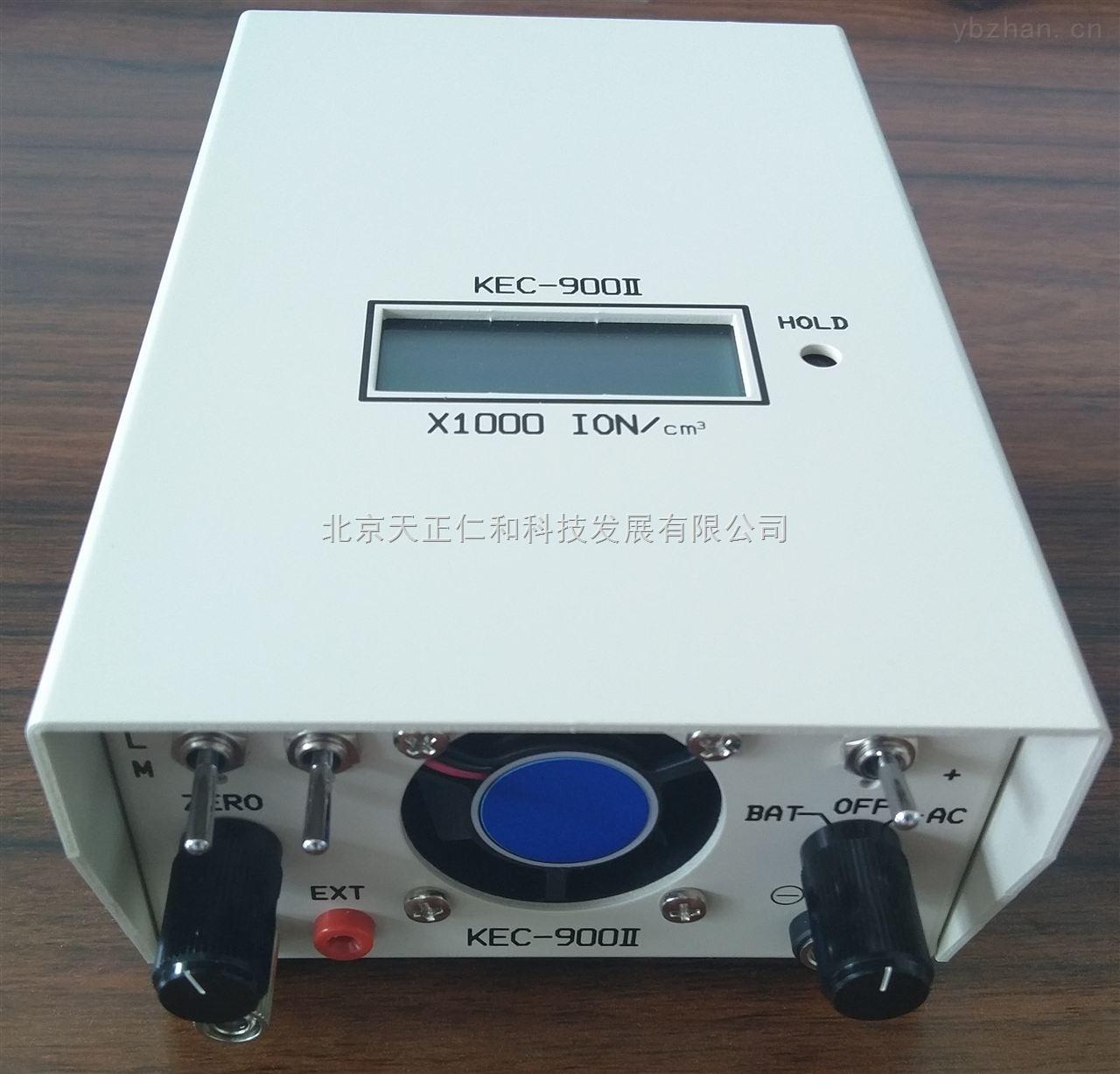 日本KEC900II型空气负离子检测仪