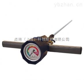 6120型指针式土壤紧实度仪