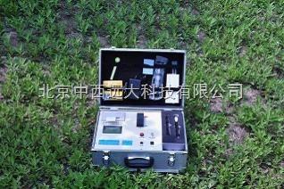库号:M8583-土壤养分速测仪/土壤化肥速测仪